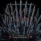 Game of Thrones Staffel 8 Soundtrack