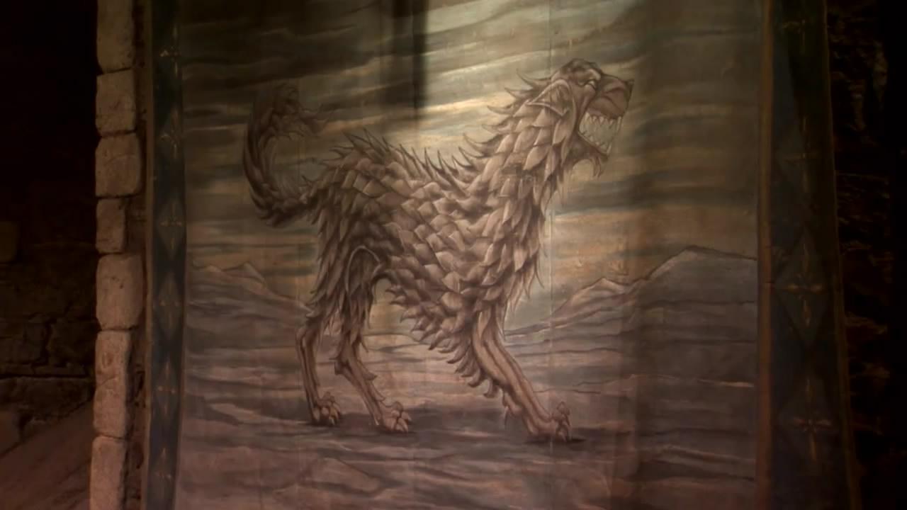 House Stark Game Of Thrones Wiki Fandom Powered By Wikia