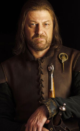 Eddard Stark (serial)