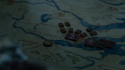 803 War Map Greyjoy Fleet