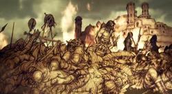 Century of Blood Qohor