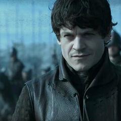 Ramsay przygotowuje się do ataku Jona Snowa.