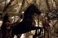 Конь Дрого 1x09