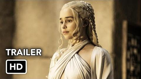 Game of Thrones Season 5 Trailer (HD)-0