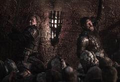 Jaime & Brienne S8 Ep3