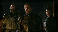 Joffrey terrified 2x09