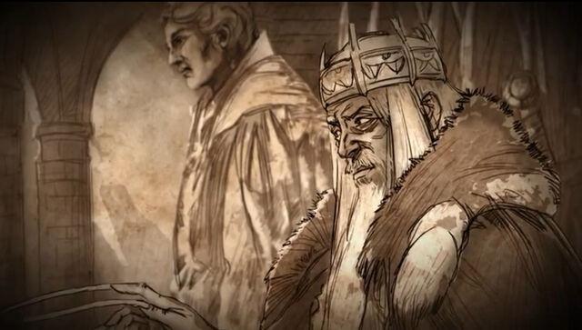 File:Tywin and Aerys.jpg