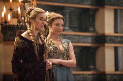 308 Cersei Margaery