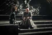 Tyrion and Varys Eastwatch