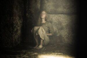 508 Cersei in der Kerkerzelle