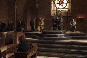 406 Tyrions Gerichtsprozess