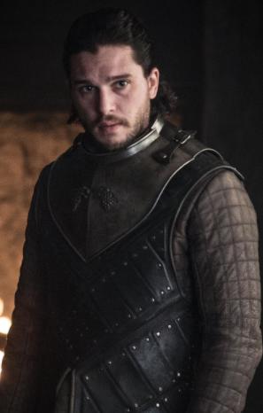 <b>Jon Snow</b>
