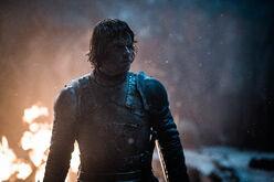 Theon Battle S8 EP3