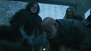 Jon executa Slynt