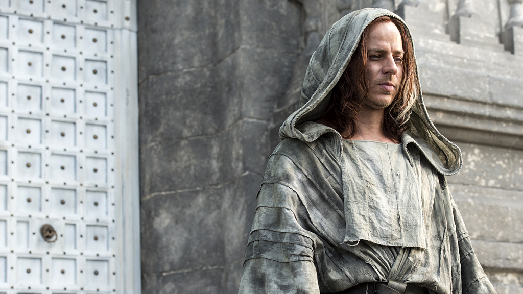 Jaqen h'ghar really from