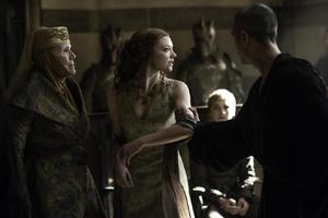 Margaery Tyrell Festnahme