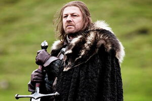 Ned Stark - Lord