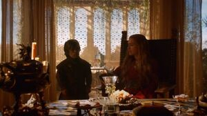 205 Tyrion Cersei