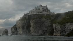Casterly-rock