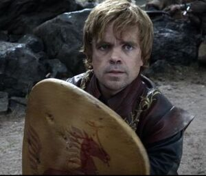 105 Tyrion Angriff