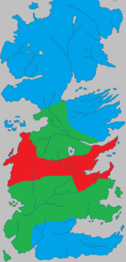 804 Cersei's Reign