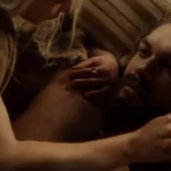 Śmierć Drogo.