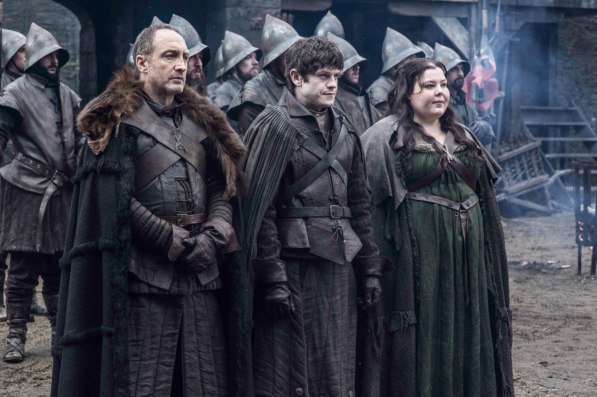 Season 5 Game of Thrones Wiki