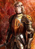Profil-Daeron-I-Targaryen
