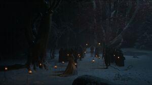 506 Sansa und Ramsay