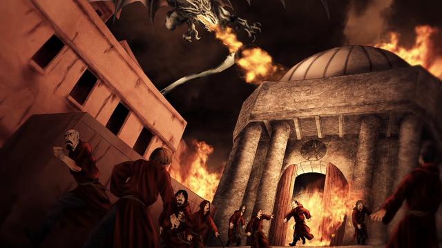 File:HL5 Balerion burns Sept of Remembrance 2.png