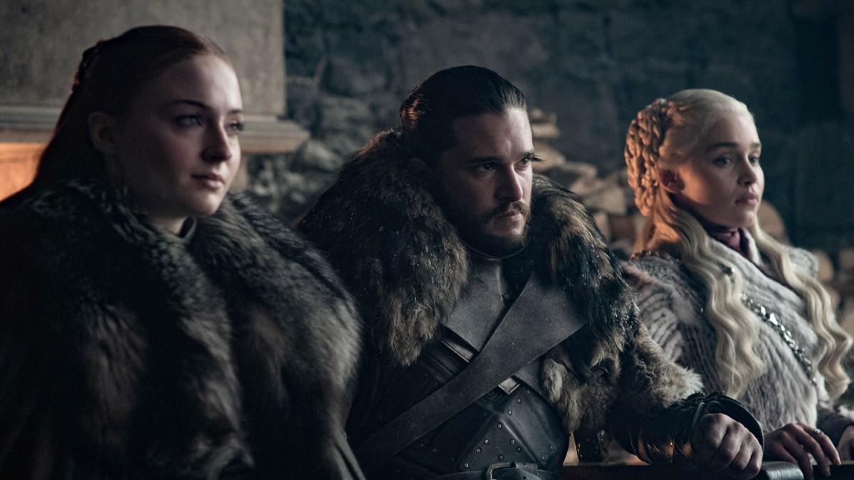 Jon Snow And Daenerys Targaryen Game Of Thrones Wiki Fandom
