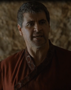 Red Priest in Meereen