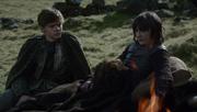 S03E7 - Bran & Jojen