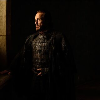 Imagem promocional de Bronn