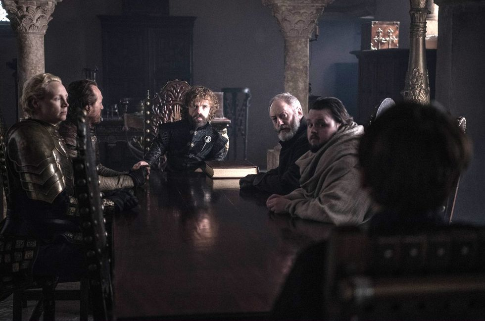 Small council | Game of Thrones Wiki | Fandom