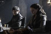 Sansa Ramsay Kill the Boy