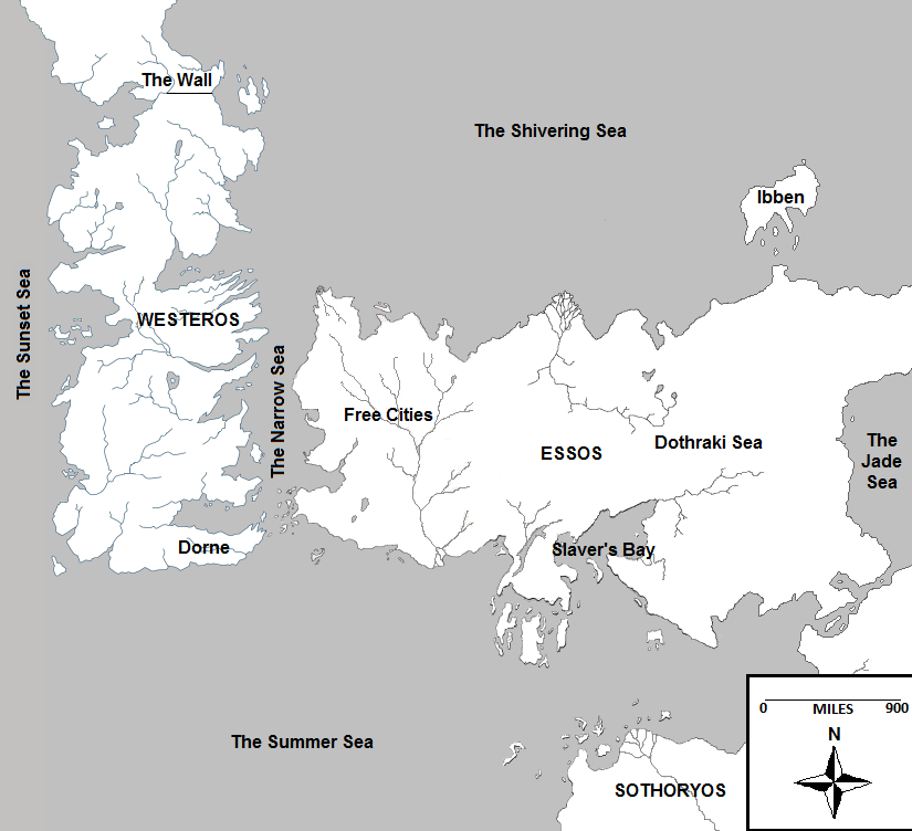 World map game of thrones image world map namedpng game of thrones wiki fandom gumiabroncs Image collections
