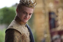 Jack-Gleeson-as-Joffrey-Baratheon photo-Macall-B.-Polay HBO