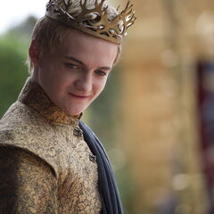 Joffrey at <a href=