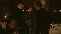 Robb avengeful
