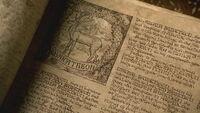 House Baratheon lineage