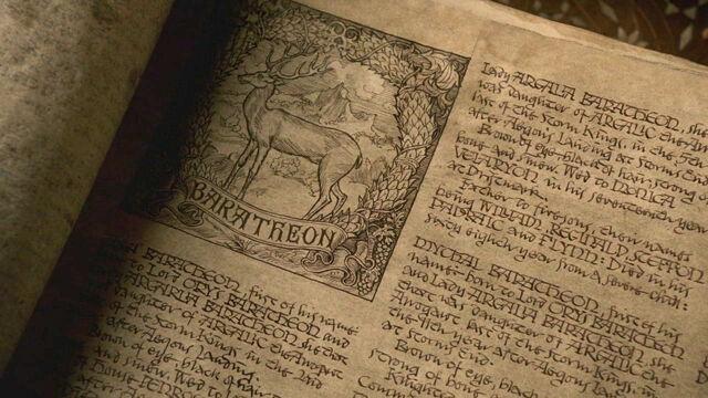 File:House Baratheon lineage.jpg