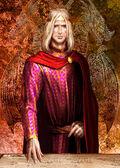 Profil-Aegon-V-Targaryen