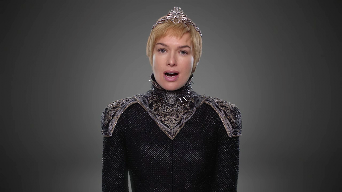 Category house mallister game of thrones wiki fandom - Cersei Season 7 Png