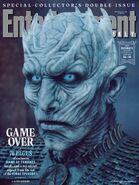 Night King EW S8 Cover
