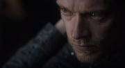 Theon Greyjoy returns