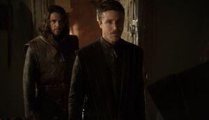 105 Petyr und Eddard