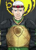 Aegon II. TargaryenKrönung