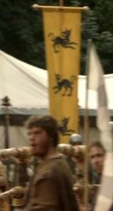 House Clegane tourney