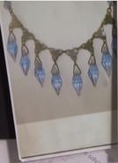Sansa wedding necklace concept art